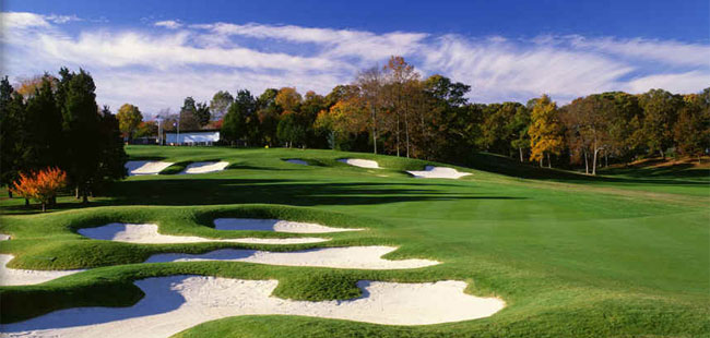 Bethpage Black Gift Certificate